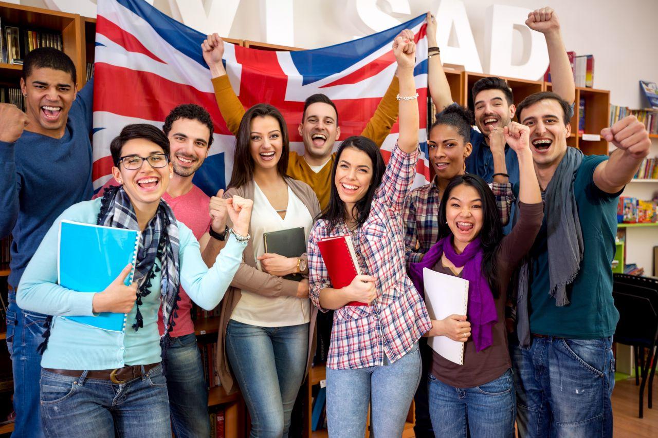 Test angličtiny